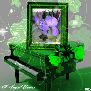 création jardin 2013 pixiz (5) Angel Duane